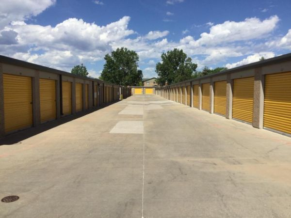 Life Storage - Lakewood - West Arizona Avenue 7605 W Arizona Ave Lakewood, CO - Photo 7