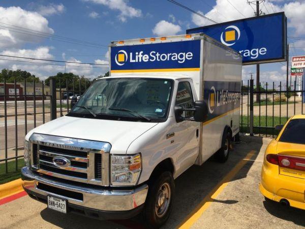 Life Storage - Garland - Broadway Boulevard 4114 Broadway Blvd Garland, TX - Photo 3