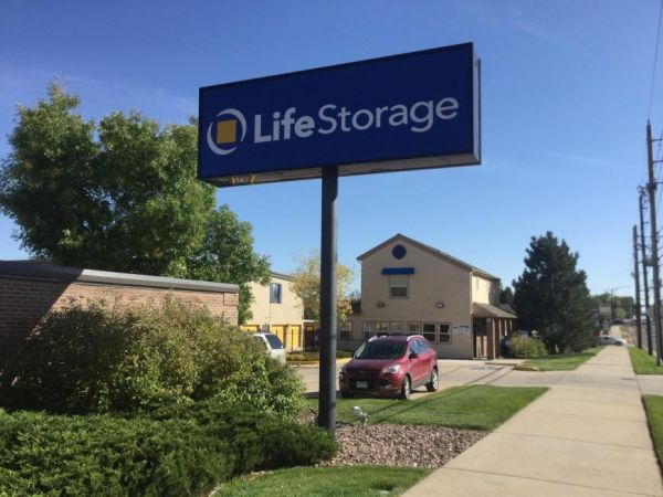 Life Storage - Lakewood - Kipling Street 1576 Kipling St Lakewood, CO - Photo 2