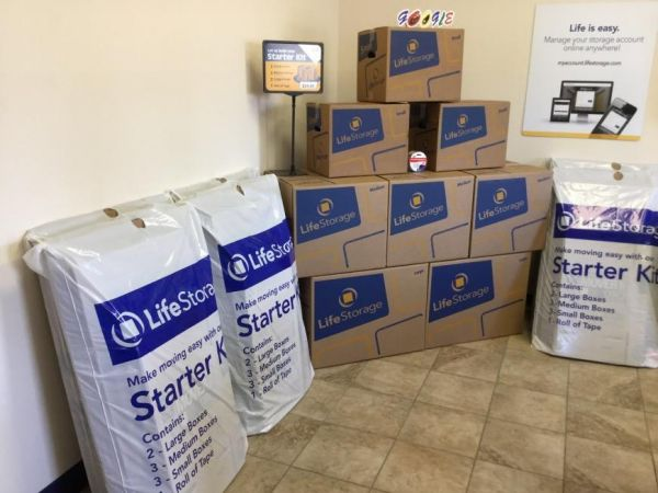 Life Storage - Lakewood - Kipling Street 1576 Kipling St Lakewood, CO - Photo 6