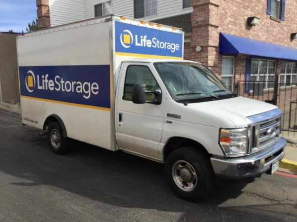 Life Storage - Arvada - Sheridan Blvd 6535 Sheridan Blvd Arvada, CO - Photo 3