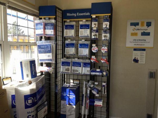 Life Storage - Arvada - Sheridan Blvd 6535 Sheridan Blvd Arvada, CO - Photo 4