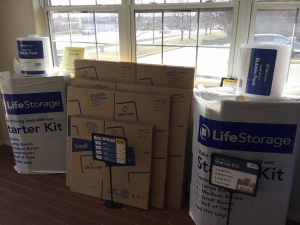 Life Storage - Arvada - Sheridan Blvd 6535 Sheridan Blvd Arvada, CO - Photo 7