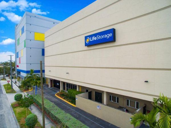 Life Storage - Miami - Southwest 28th Lane 2450 SW 28th Ln Miami, FL - Photo 0