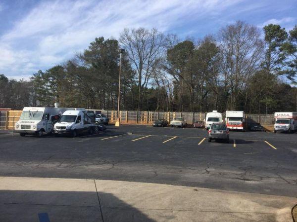 Life Storage - Decatur - Candler Road 2595 Candler Rd Decatur, GA - Photo 4