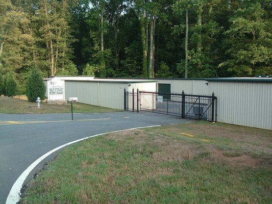 Spare Room Self Storage 14664 Highway 92 Woodstock, GA - Photo 0