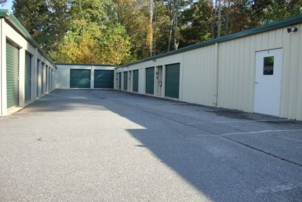 Spare Room Self Storage 14664 Highway 92 Woodstock, GA - Photo 1