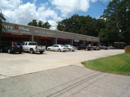 All Purpose Storage - Sawdust 1715 Sawdust Road The Woodlands, TX - Photo 0