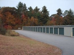 RightSpace Storage - Dover 221 Knox Marsh Rd Dover, NH - Photo 1