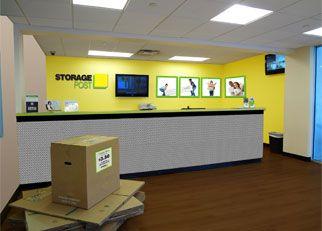 Storage Post Long Island City 30-28 Starr Ave Long Island City, NY - Photo 1