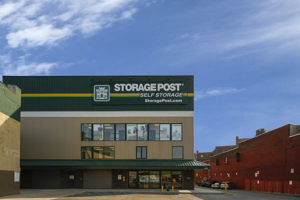 Storage Post Ridgewood 48-21 Metropolitan Ave Ridgewood, NY - Photo 3