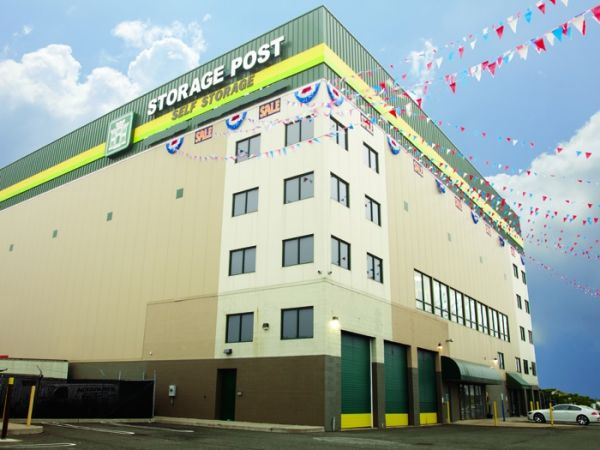 Storage Post Lawrence 640 Rockaway Tpke Lawrence, NY - Photo 0