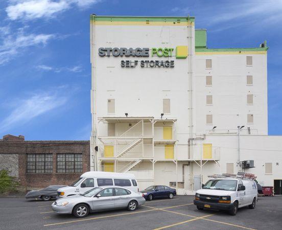 Storage Post New Rochelle 363 Huguenot St New Rochelle, NY - Photo 4