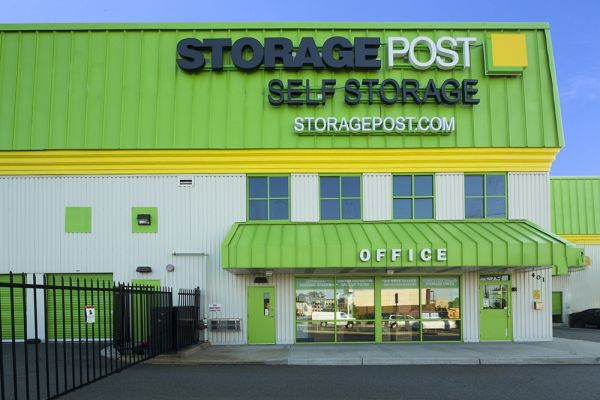 Storage Post Linden 401 S Park Ave Linden, NJ - Photo 0