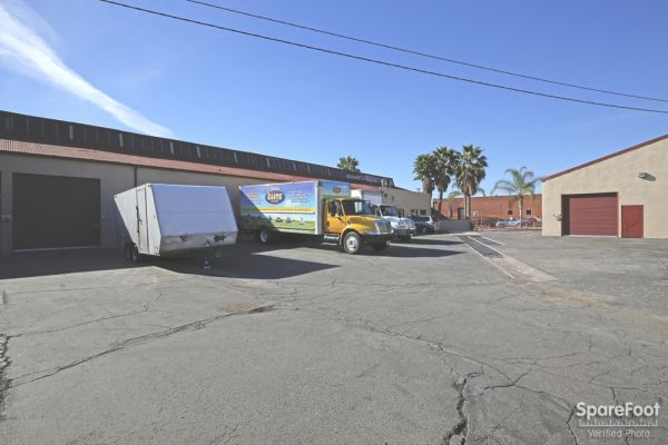 Enterprise Self Storage Glendale Lowest Rates