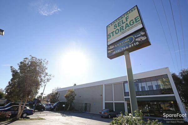 Enterprise Self Storage- North Hollywood 12540 Sherman Way North Hollywood, CA - Photo 0