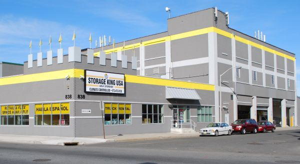 Storage King USA - Passaic NJ 838 Main Ave Passaic, NJ - Photo 0
