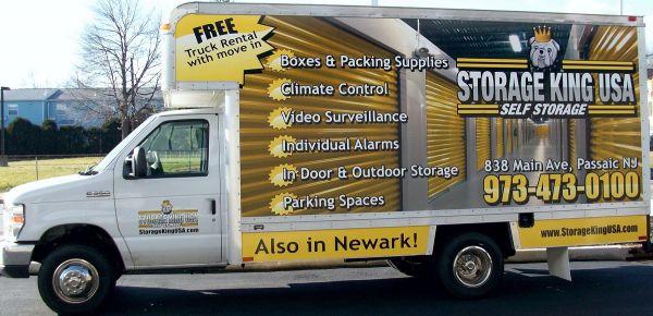 Storage King USA - 002 - Passaic, NJ - Main Ave 838 Main Ave Passaic, NJ - Photo 9