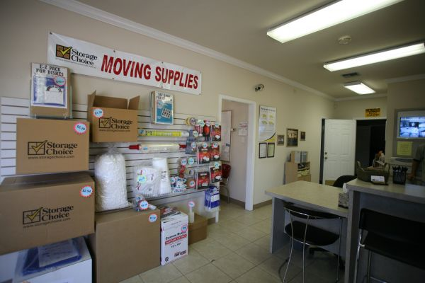 Storage Choice - Pearland 5710 W Broadway St Pearland, TX - Photo 3