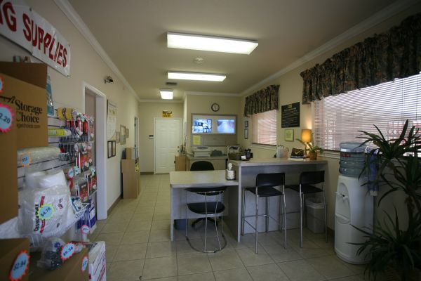 Storage Choice - Pearland 5710 W Broadway St Pearland, TX - Photo 2
