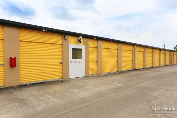 Storage Choice - Pearland 5710 W Broadway St Pearland, TX - Photo 10