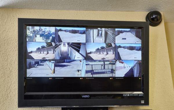 Storage Choice - Mira Vista 5600 Bryant Irvin Rd Fort Worth, TX - Photo 2