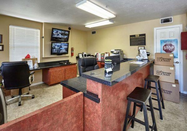 Storage Choice - Mira Vista 5600 Bryant Irvin Rd Fort Worth, TX - Photo 4