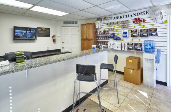Storage Choice - Arlington 1601 Harwell Dr Arlington, TX - Photo 1