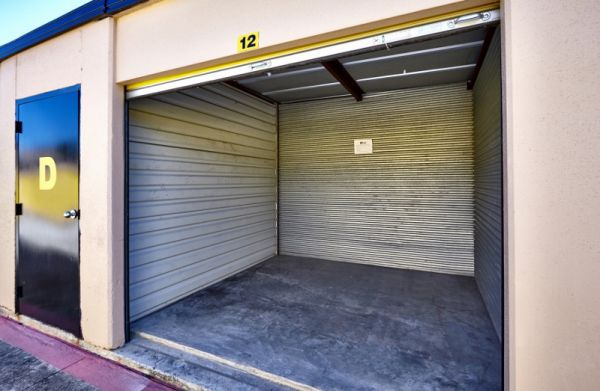 Storage Choice - Arlington 1601 Harwell Dr Arlington, TX - Photo 4