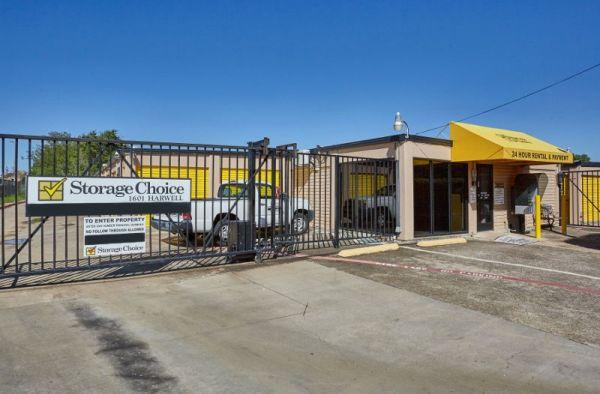 Storage Choice - Arlington 1601 Harwell Dr Arlington, TX - Photo 0