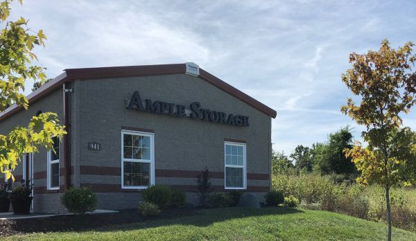 Ample Storage 2960 Elm Point Industrial Dr Saint Charles, MO - Photo 14