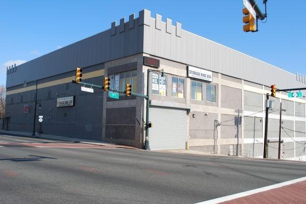 Storage King USA - Newark 1448 McCarter Hwy Newark, NJ - Photo 0