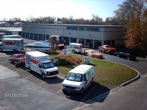 Superior Self Storage, Inc 888 RICHARDSON RD East Dundee, IL - Photo 2