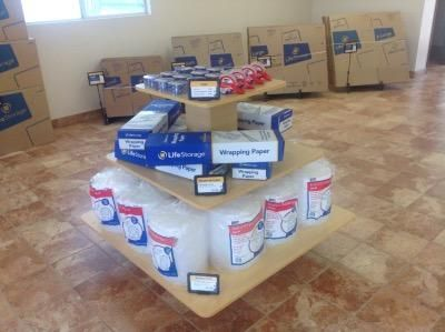 Life Storage - Round Rock - South AW Grimes Boulevard 2830 S a w Grimes Blvd Round Rock, TX - Photo 6