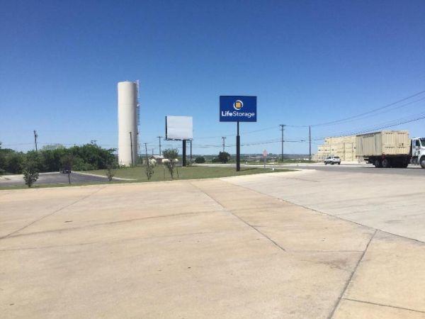 Life Storage - Round Rock - South AW Grimes Boulevard 2830 S a w Grimes Blvd Round Rock, TX - Photo 8