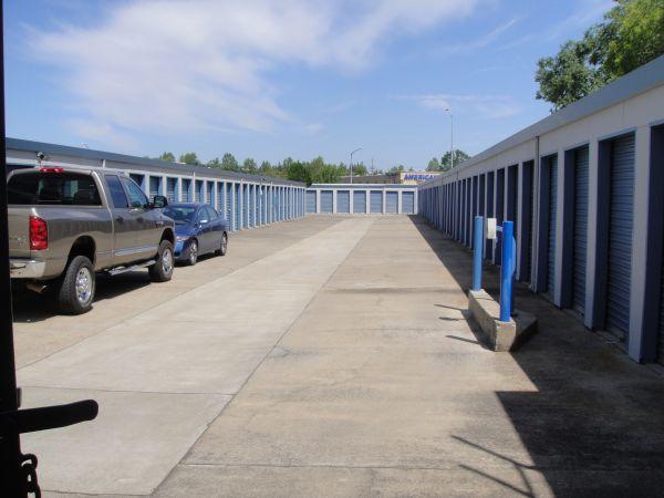 Sentry Storage - Hazel 12233 Folsom Blvd Rancho Cordova, CA - Photo 3