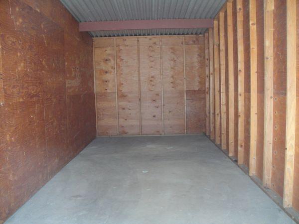 Sentry Storage - Hazel 12233 Folsom Blvd Rancho Cordova, CA - Photo 2
