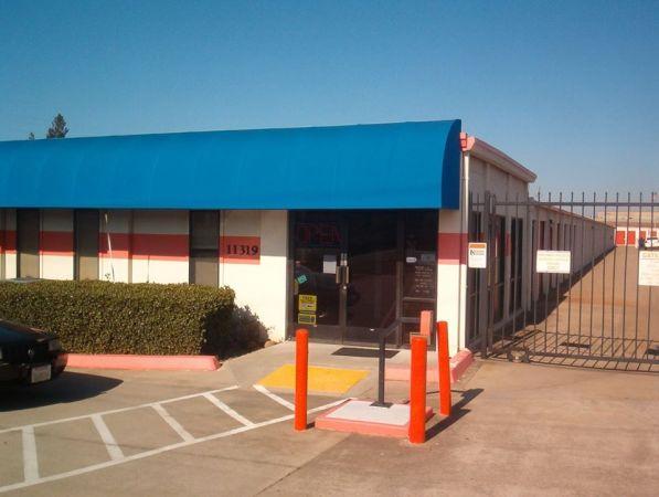 ... Sentry Storage   Rancho Cordova11319 Folsom Blvd   Rancho Cordova, CA    Photo 4 ...