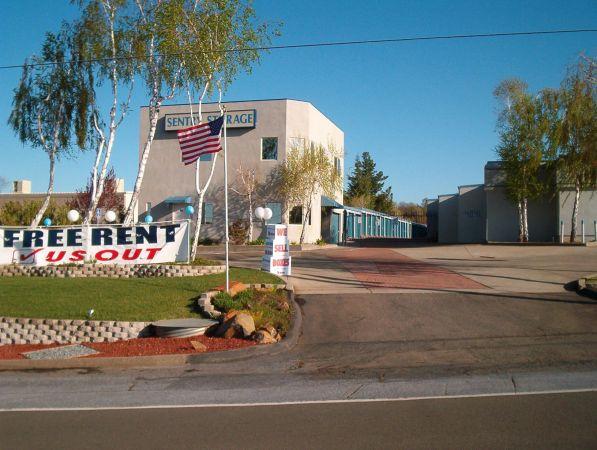 Ordinaire ... Sentry Storage   Shingle Springs4041 Wild Chaparral Dr   Shingle  Springs, CA   Photo 1 ...