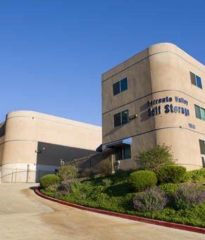 Sorrento Valley Self Storage 10531 Sorrento Valley Rd San Diego, CA - Photo 8