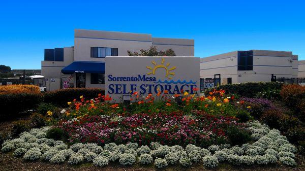 Sorrento Mesa Self Storage 6690 Mira Mesa Blvd San Diego, CA - Photo 1