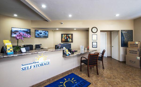 Sorrento Mesa Self Storage 6690 Mira Mesa Blvd San Diego, CA - Photo 6