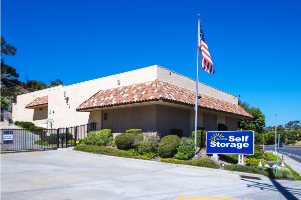 Encinitas Self Storage 911 Encinitas Blvd Encinitas, CA - Photo 0