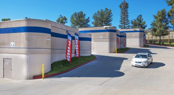 Mira Mesa Self Storage 7044 Flanders Dr San Diego, CA - Photo 2