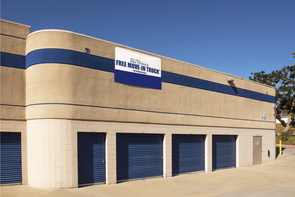 Mira Mesa Self Storage 7044 Flanders Dr San Diego, CA - Photo 1