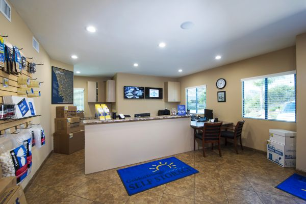 Golden Triangle Self Storage 10345 Sorrento Valley Rd San Diego, CA - Photo 5