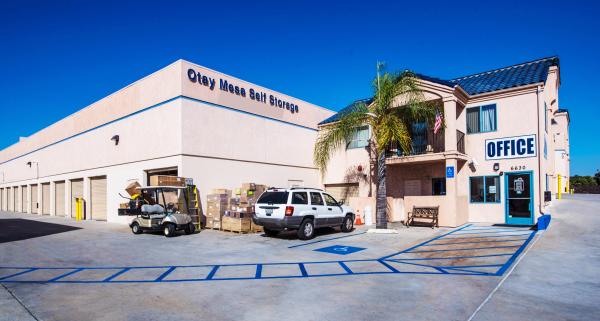 Otay Mesa Self Storage 6630 Camino Maquiladora San Diego, CA - Photo 8