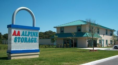 Alpine Storage - Haverhill - 500 Haverhill Rd N 500 Haverhill Rd N Haverhill, FL - Photo 0