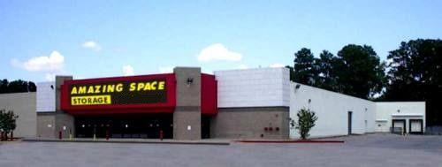 Amazing Space Storage 8221 Jewella Avenue Shreveport, LA - Photo 0