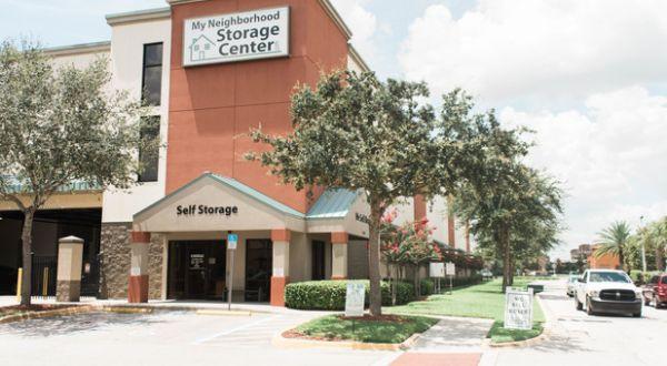 My Neighborhood Storage Center of Dr. Phillips 7660 Majorca Pl Orlando, FL - Photo 0